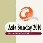 Asia sunday 2010