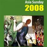 Asia sunday 2008