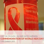 Aids sunday 2013