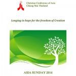 Asia sunday 2014