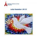 Asia sunday 2013