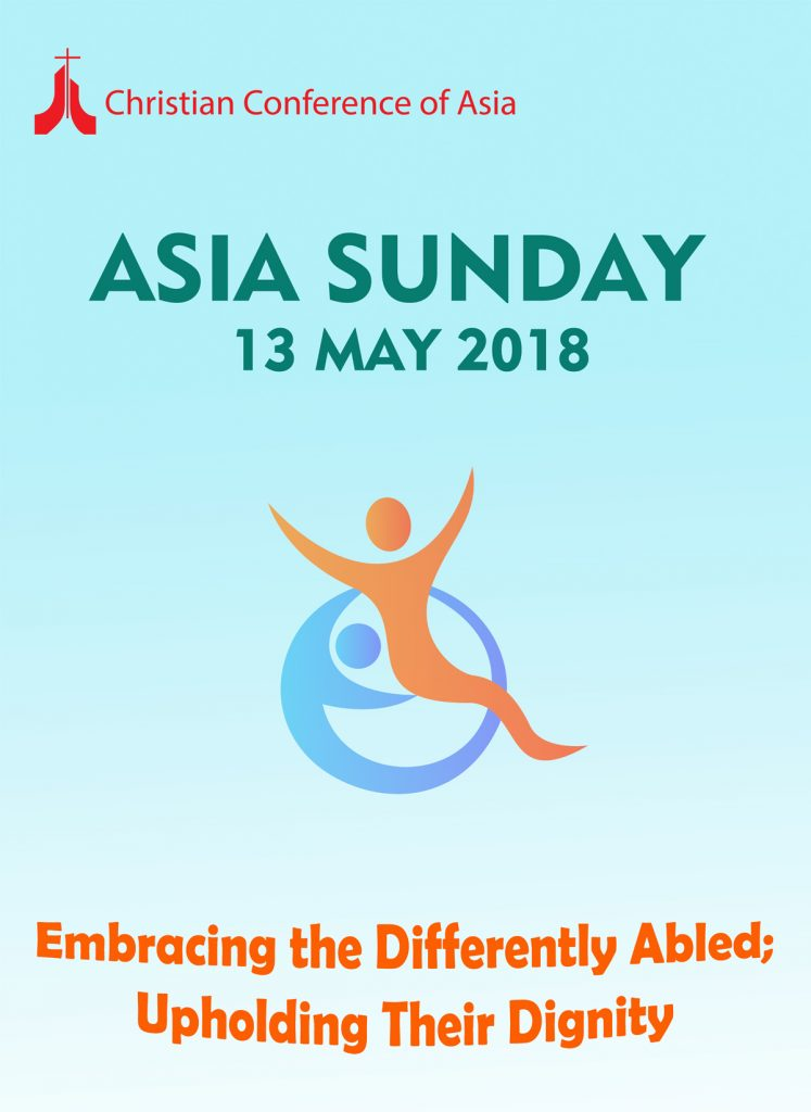 Web Asia Sunday