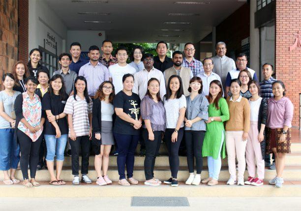 AEI participants & Facilitators