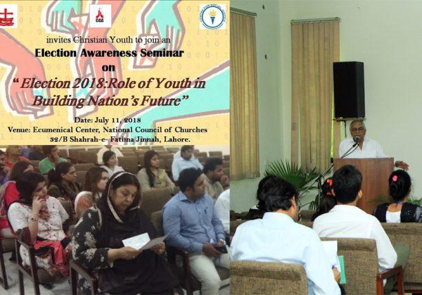 Election Awareness Seminar