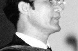 Rev. Dr. C.M Kao