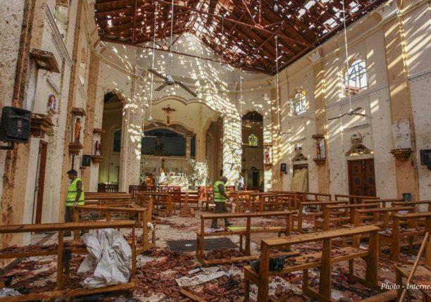 NR Photo - Sri Lanka